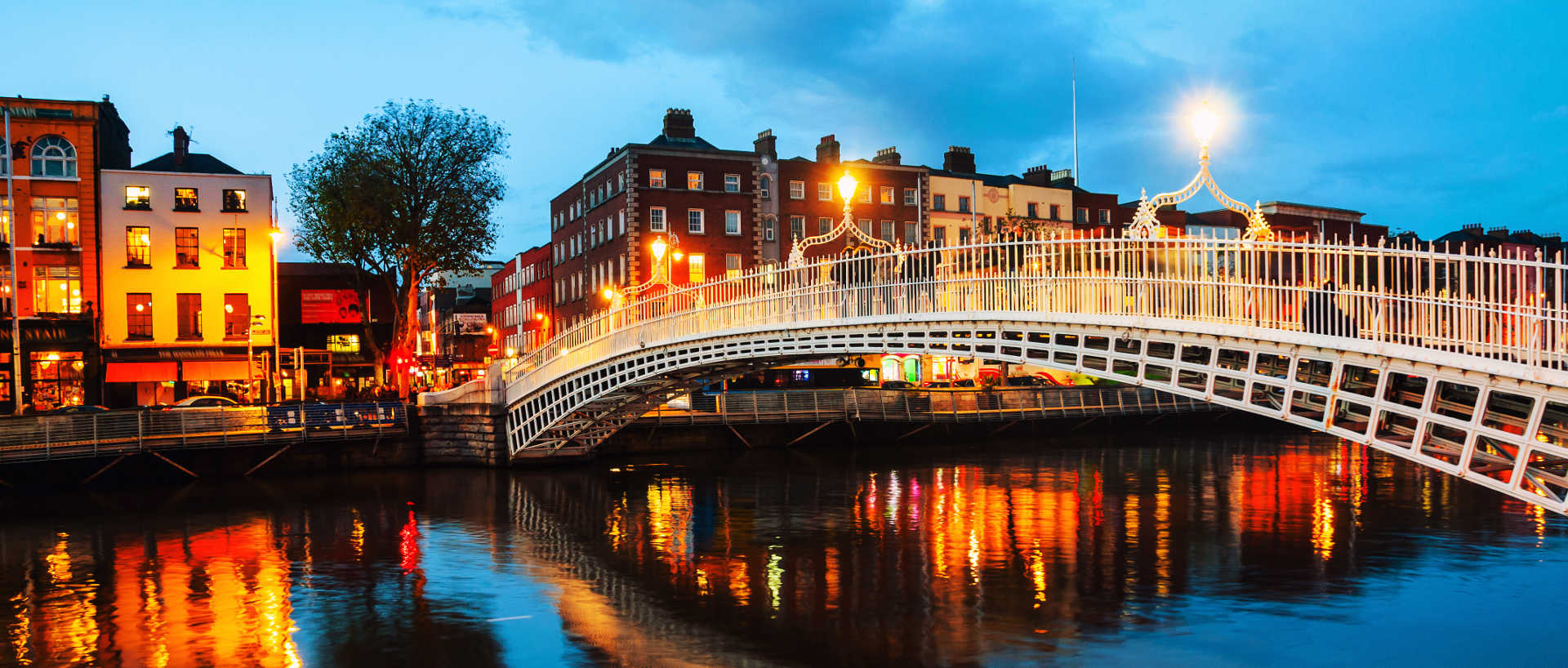 Serviced apartments in Dublin City Centre